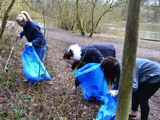 RPC bpi keeping the Great British Spring Clean Sustainable 2018