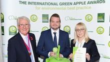 RPC bpi recycled products wins prestigious environmental award
