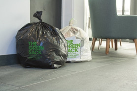 Sustainable refuse sacks to take centre stage at The Cleaning Show