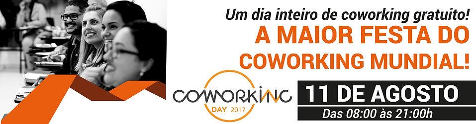 Coworking Day 2017 da Smart CEO