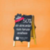 #BlackFriday: 50% de Desconto nas Horas Avulsas | SMART CEO - Coworking
