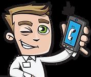 Atendimento telefonico personalizado