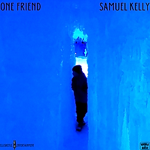 One Friend Cover Art.png