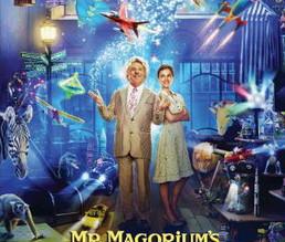 (In Progress) Mr. Magorium's Wonder Emporium Soundtrack