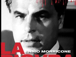 (In Progress) Ennio Morricone - La Piovra (Original Score)