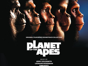 """(In progress) """"Planet of the Apes"""" Scoring Session"""