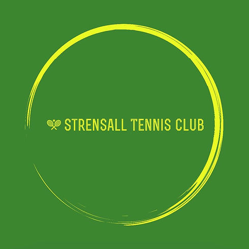 Strensall - New