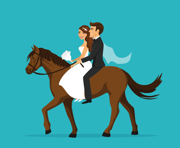 An Ode To Horse Husbands (And All Equestrian Significant Others)