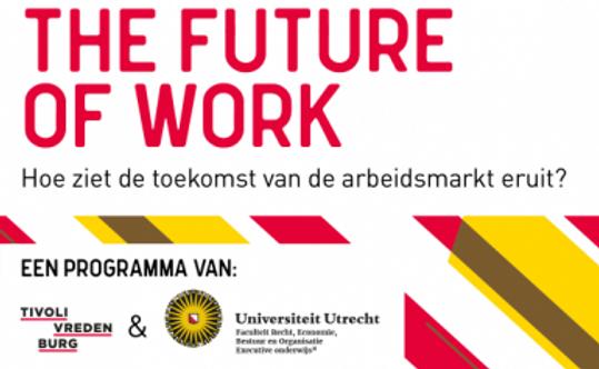 The Future of Work III