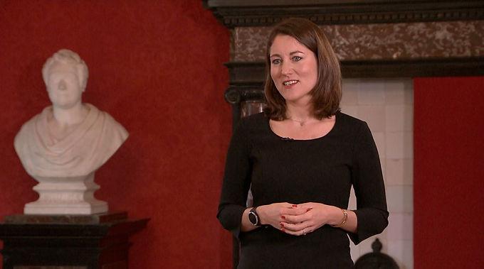 Knappe Koppen Episode 2 - Is it women's own fault that they're less succesful?