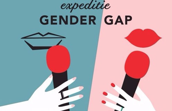 Expeditie Gender Gap