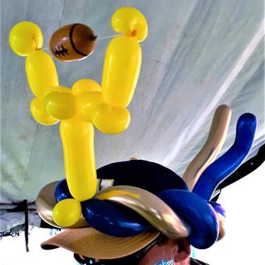 Face Painting | Facepainting | Facepainter | Facepainters | Balloons | Balloon Animals Artist Sculptures Twisting Decor | Magician |  Regina Saskatchewan | YQR SK |  Birthday Parties | Birthdays | Party | Event Planning |Children's Entertainer | Kid's Entertainment | Ladies Night | Bachelorette | Corporate | Christmas | BBQ | Community Day | Football Game Day | Riders Roughriders | Proud Fan Pride Spirit | Green Gold White