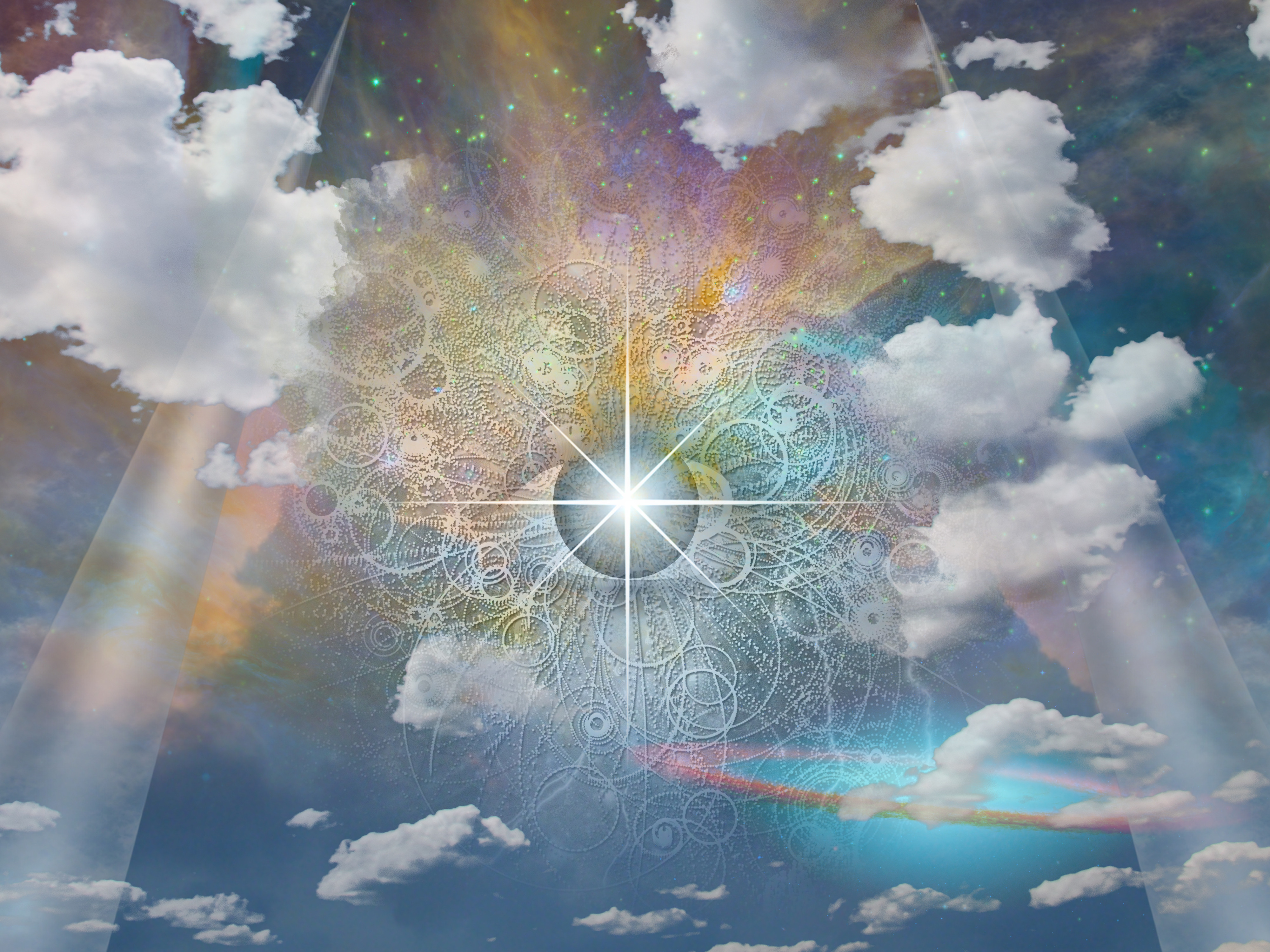 In Person 1 hour Intuitive Reading