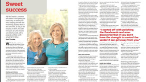 Take a look at the start of my property investing journey as featured in Property Investor Magazine.
