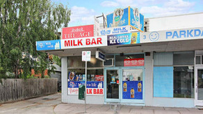 From Parkdale Milk Bar to Parkdale Business Services.