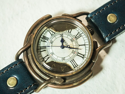 Curtis Large (Glass Size/33mm)