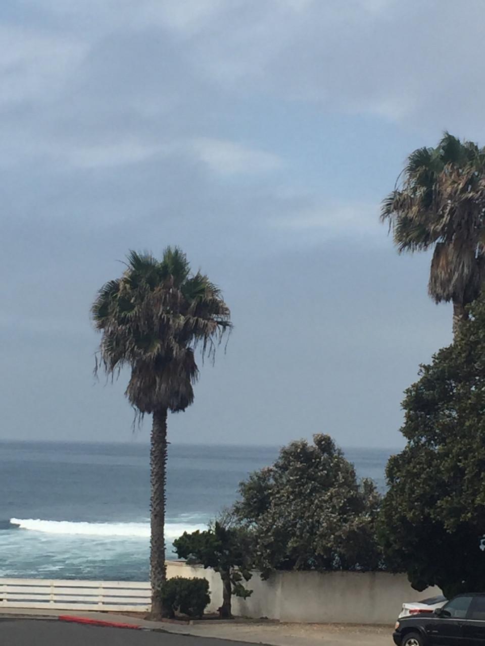 La Jolla! California