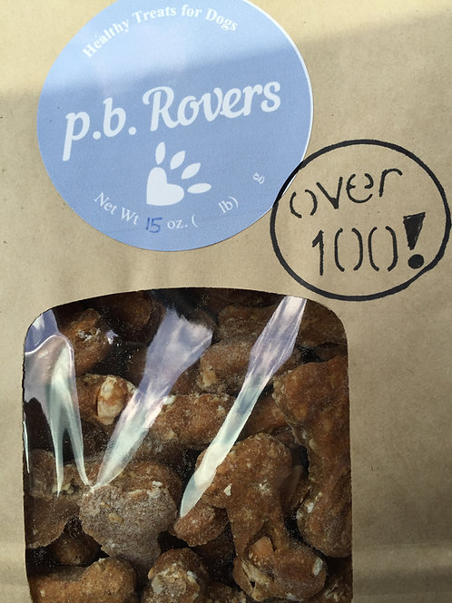 Bag of PB Rover Mini's