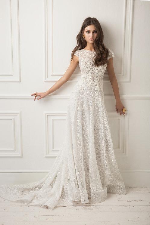 Eloide bridal dress