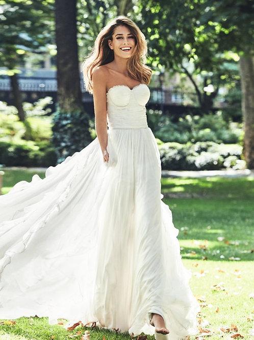 Relisa bridal dress