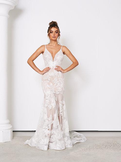 Rosa bridal dress