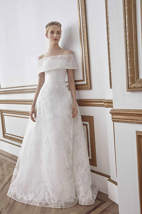 Florence Wedding Gown
