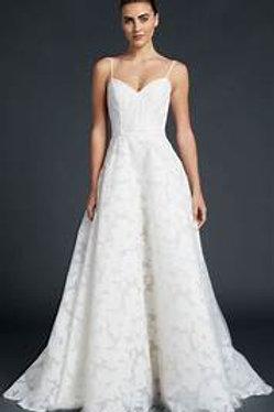 Bramante wedding dress