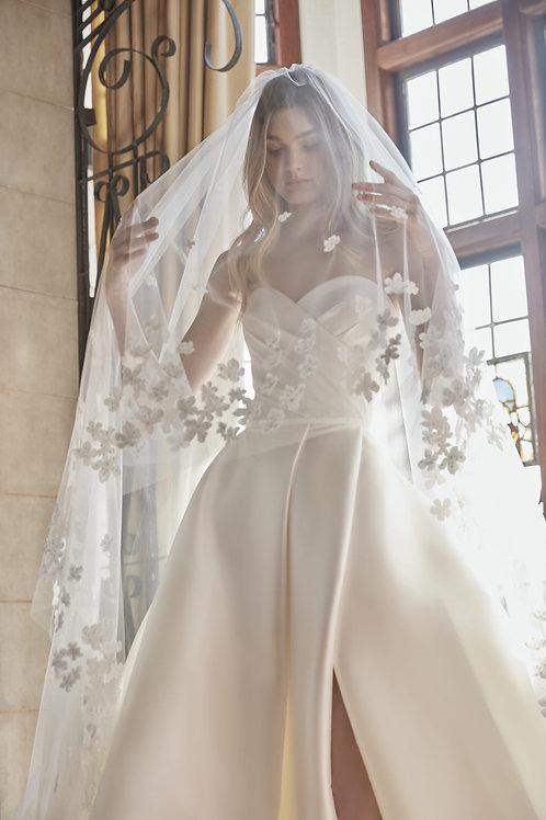 Royal Highness Wedding Gown