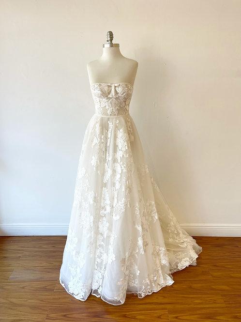 Love Wedding Gown