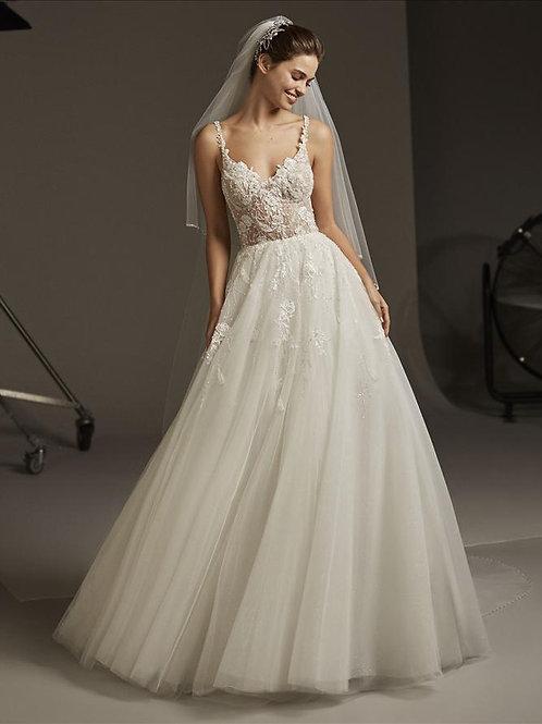 Juliet bridal gown