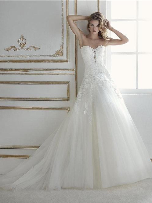 Piera wedding dress