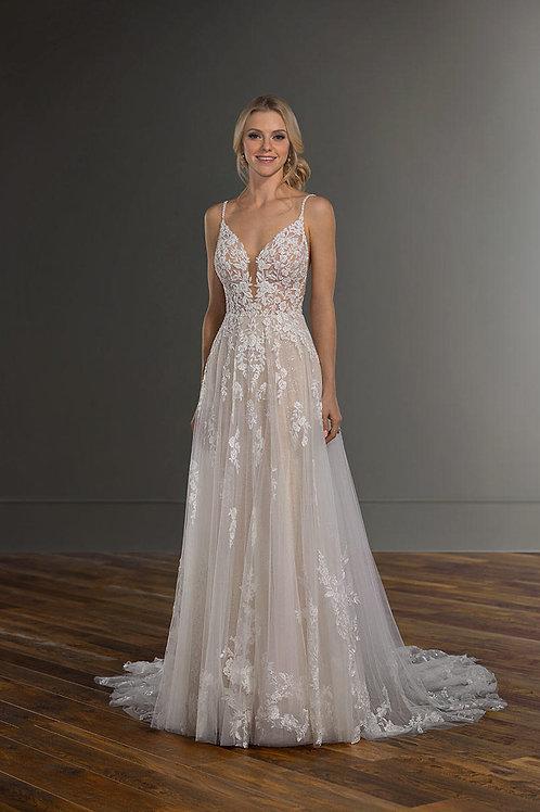 1137 Wedding Gown