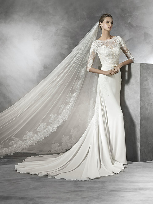 Tane Wedding gown