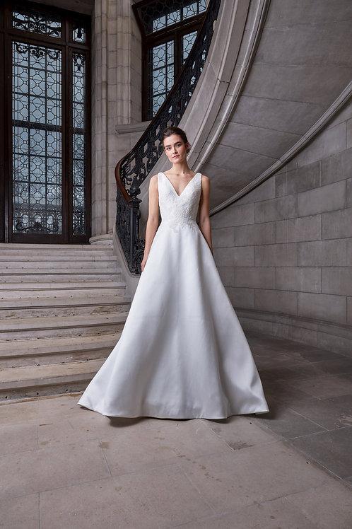 Madeline Wedding Dress