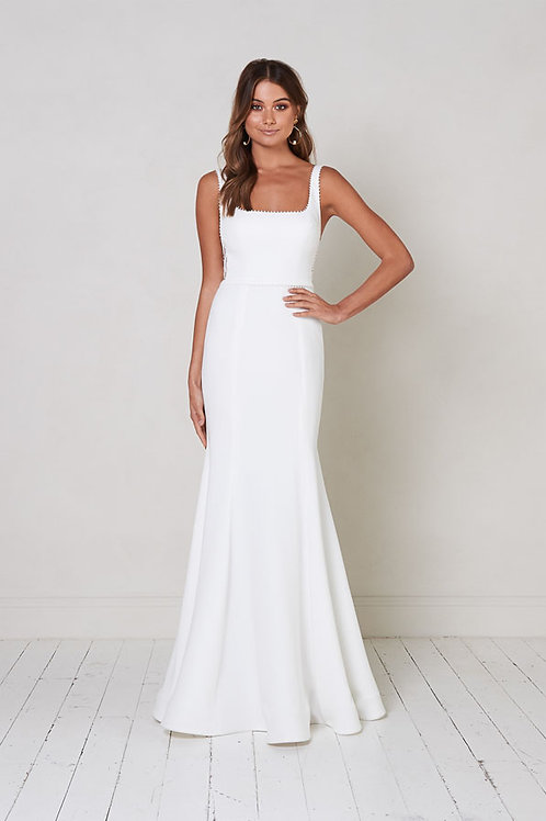 Soho wedding dress