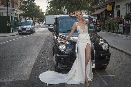 Margoux bridal gown