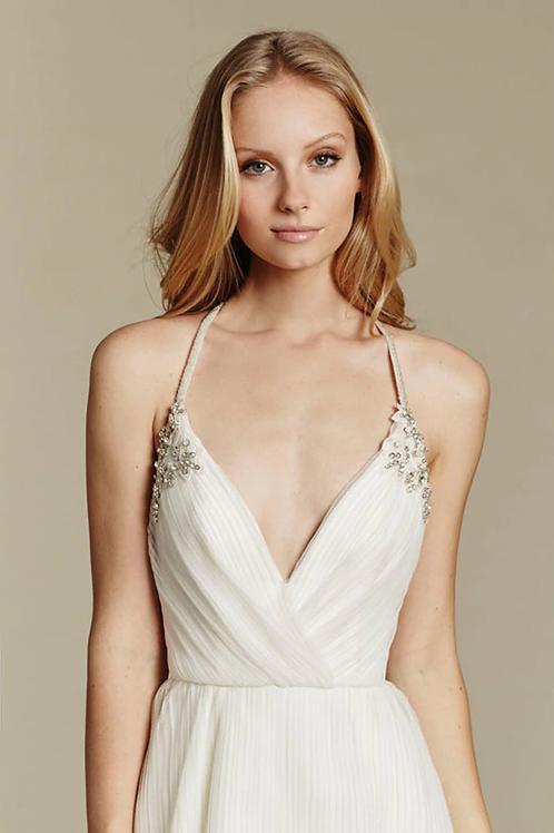 Cosmos bridal dress