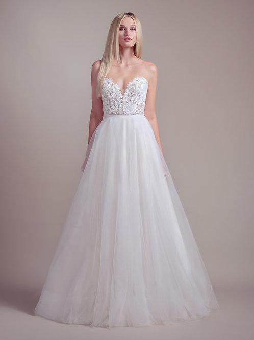 Jojo bridal gown