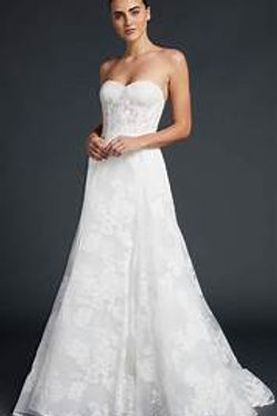 Costa bridal gown