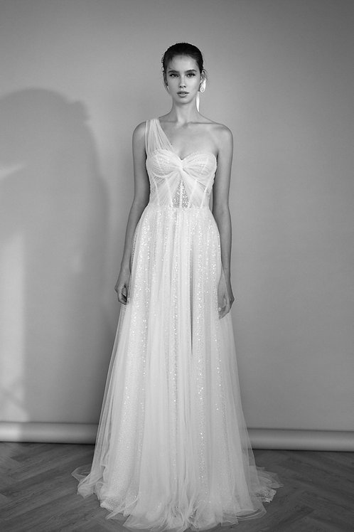 Monaco dress by Lihi Hod