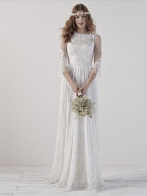 Edet bridal dress