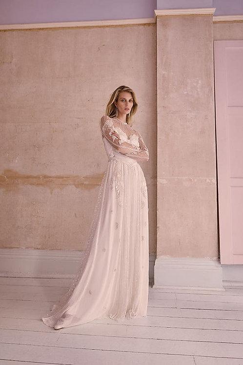 Bella dress by Temperley