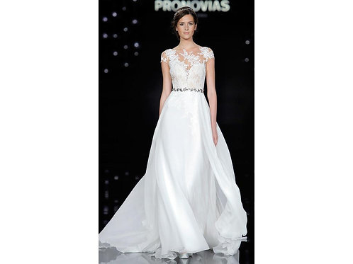 Nubio wedding dress
