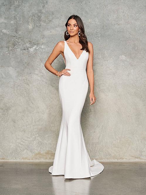 Ace bridal dress