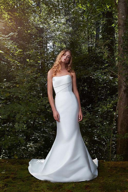 Bisous Wedding Dress