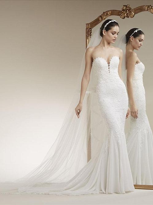 Karyn bridal dress