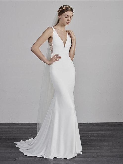 Estilo Wedding Dress