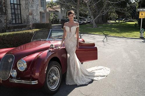 Gemma bridal gown