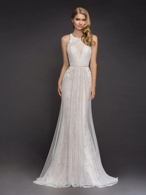 Dawson wedding gown
