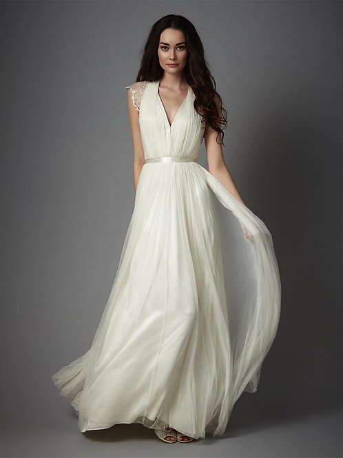 Laverne wedding dress